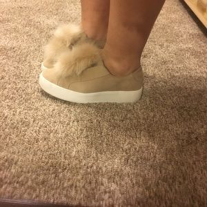 Steve Wedge Sneaker Slip Furlie On Madden YeH2D9IEW